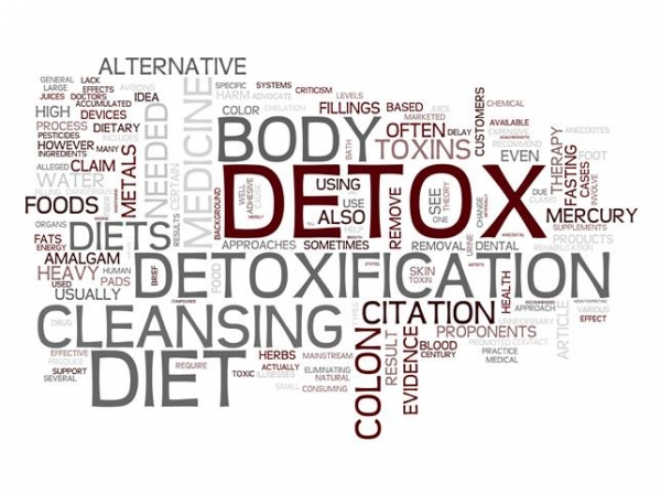 Detox: Is it for you?