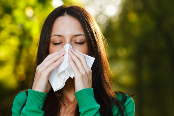 Allergies: Your Immune System in Overdrive